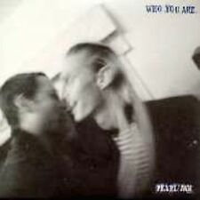 Who You Are [Single] by Pearl Jam (CD, Jul-1996, Epic (USA))