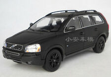1:24 Volvo XC90 Alloy Diecast car Model Collection Toy Vehicle Gift Black 1622