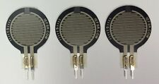 (3) FSR402 Short FSR Force Sensitive Resistor Resistive Pressure Sensor US Ship