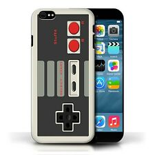 STUFF4 Case/Cover for Apple iPhone 6S/Games Console/Nintendo Classic