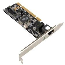 Gigabit Ethernet LAN Low Profile PCI Network Controller Card 10/100/1000 G1CG