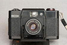 Ricoh FF1 35mm Rangefinder Film Camera