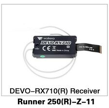 Original Walkera Runner 250 advanced DEVO-RX710(R) Receiver Runner 250(R)-Z-11