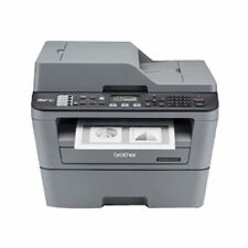 Brother DCP-L2701DW All in One Laser Printer ScaN Copiar,duplex, ADF, Fax, wifi