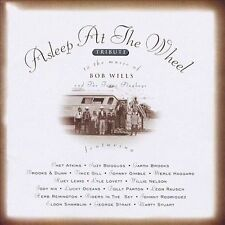 A Tribute to the Music of Bob Wills & the Texas Playboys by Asleep at the Wheel