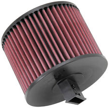 E-2022 K&N Replacement Air Filter BMW 325I & 330I (E90), '05 ON (KN Round Replac