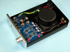YS-A1 Top quality Finished Headphone Amplifier ( one of excellent amp)