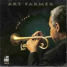 Art Farmer: Silk Road  Audio CD