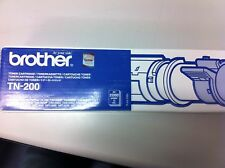 Original Brother tn-200 tn200 F. hl-720 fax-8000p fax-4650j mfc-9000/4350 a-ware