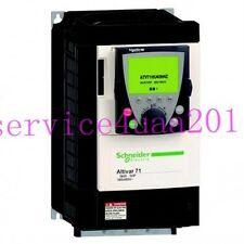 NEW Schneider Inverter ATV71HD18N4Z   380V 18KW   2 month warranty