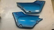 Honda CB750F Side Covers, aftermarket. 79-82