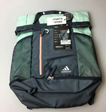 Adidas Women's Athletic Backpack # 5138050 Deepest Space/Frozen Green *NWT*