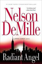 RADIANT ANGEL BY NELSON DEMILLE (2016) BRAND NEW TRADE PAPERBACK FREE SHIPPING