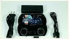 Sony PSP go 16 GB Piano Black Handheld System fully tested