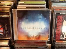 "PHOENIX MOURNING ""When Excuses Become Antiques"" (CD) METALCORE New & Sealed"