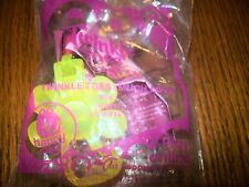 McDonald's Twinkle toes by Skechers Much Love Happy Meal Toy NIP #4