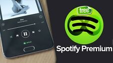 Spotify Premium Unlimited for Android - (FOREVER) (#436)