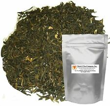 Jasmine Tea Superior (Yin Hao)(Packed in Foil Bag with Net weight: 1/2 pound)
