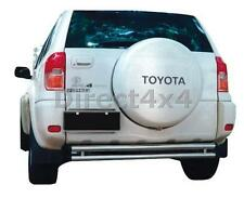 Toyota Rav4 Rear Bar Mk2 2000 To 2005 Stainless Steel Bar Exterior Part