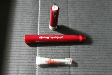 Rotring rapidograph 2 mm NEUF