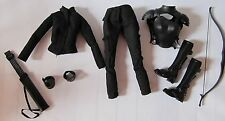 BARBIE HUNGER GAMES KATNISS OUTFIT ONLY MOCKINGJAY