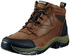 ARIAT - Men's DuraTerrain Non-WP - Red Earth - ( 10007733 ) - 7EE - New