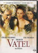 "DVD  ""Vatel"" Gerard Depardieu   NEUF SOUS BLISTER"
