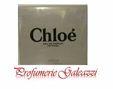 CHLOE' EDP INTENSE NATURAL SPRAY VAPO - 50 ml