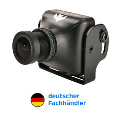 RunCam Swift 600 TVL 5-17V D-WDR Mini FPV Kamera 90° IR-Block schwarz PAL