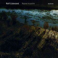 "Rolf Lislevand ""nuove musiche"" CD NUOVO!!!"