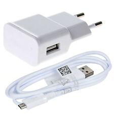 Caricabatterie Per Samsung, per Huawei, per Microsoft, per LG  + Cavo micro usb