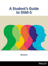 A Student's Guide to DSM-5 by Gavin Beccaria (Paperback, 2013)