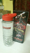 MARVEL Avengers Age of Ultron Water Bottle