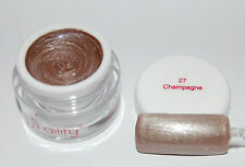 Color Gel UV/CCFL/LED  7ml Champagne n°27 Naility  USA gel de couleurs