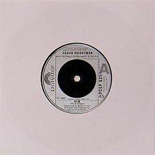 "SARAH BRIGHTMAN 'HIM' UK 7"" SINGLE"
