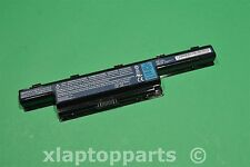 ACER ASPIRE 5736Z 5742Z 5750 7750 GENUINE BATTERY 10.8V AS10D51 1.5 HOURS LIFE
