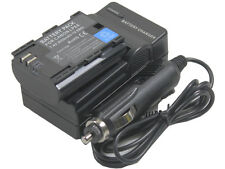 new LP-E6 LPE6N Battery and Charger for 5D 6D 7D Mark II III 70D 5Ds 60D 60Da