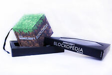 Minecraft Blockopedia - Perfect Christmas Present - Special Christmas Deal