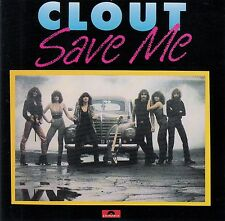 CLOUT : SAVE ME / CD (POLYDOR 837 214-2) - TOP-ZUSTAND