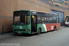 Rotala Group - Red Diamond 530 Worcester 2010 Bus Photo