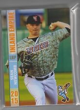 COMPLETE 2015 INLAND EMPIRE 66ERS  TEAM SET MINOR LGE HIGH A ANGELS