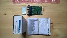 PLC OMRON E53-CN03N2 NUVA NEW RS485 E5CN E5CN-H