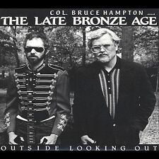HAMPTON,BRUCE-OUTSIDE LOOKING OUT (BONUS TRACKS) (RMST) CD NEW
