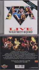 FM - Live - No Electricity Required,remastered, Overland, Rockville, Bad Company