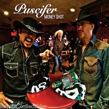 Puscifer 8 CD Set Money Shot Discography - NEW - C is for Vagina Collection TOOL