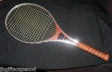 PRINCE CLASSIC II TENNIS RACQUET WITH COVER - VINTAGE 80S  - LQQK LOTS OF PICS