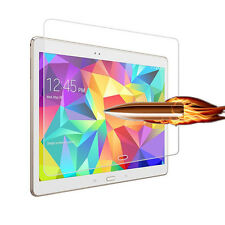 Tempered Glass Screen Protectors Skin Film For Samsung Galaxy Tab S 10.5 SM-T805