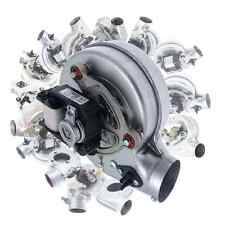 Boiler Fan Bearings Replacement Kit, Suitable for Most Domestic Boiler Brands