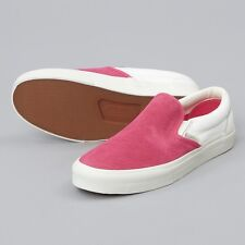 Vans Classic Slip On Trainers Women's UK Size 4 Eur 36.5