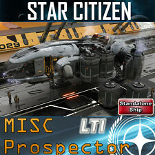 Star Citizen - MISC Prospector - Standalone Ship - LTI